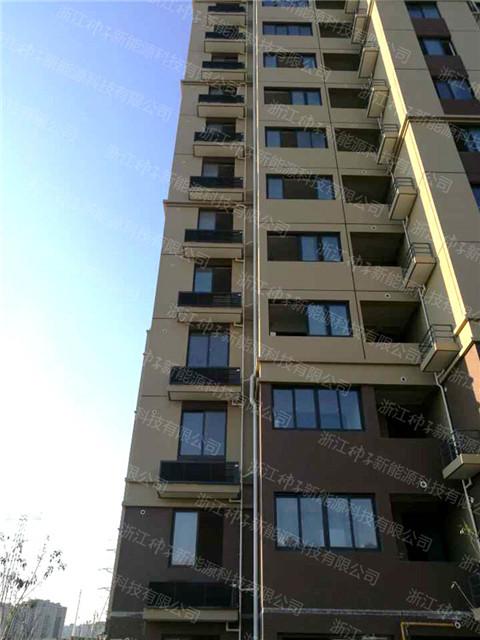 上海——住宅13户ballbet贝博足彩西甲家用贝博系统